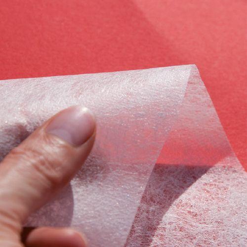 THERMOFIX - Klebefasern zum dauerhaften Aufbügeln
