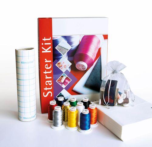 Starter Kit Basic