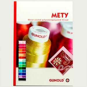 Farbkarte METY