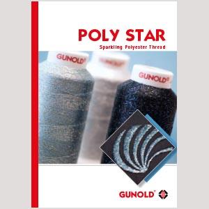 Farbkarte POLY SPARKLE (STAR)